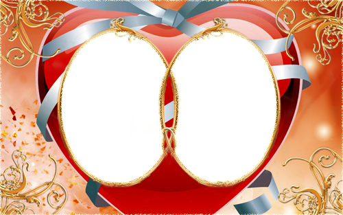 Free Valentine\'s photo frame « Photoshop Tutorials and Add-ons ...
