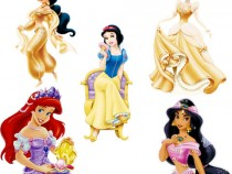 Disney's beautiful princess
