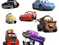 Pixar Cars film characters