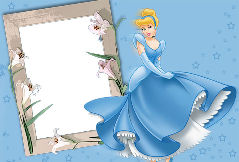 Cinderella Photoshop Tutorials And Add Ons Everything For Photoshop