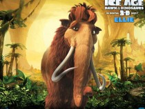Ice age: Ellie