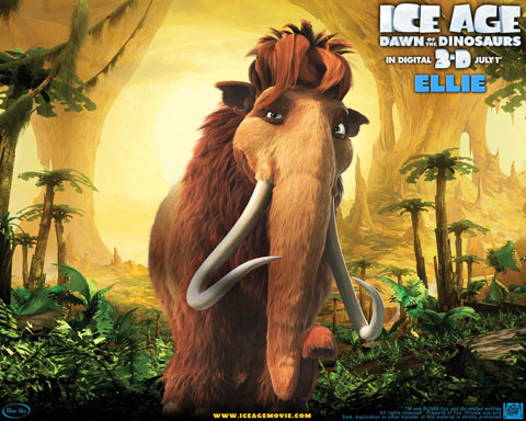 ice age ellie photoshop tutorials and add ons everything for