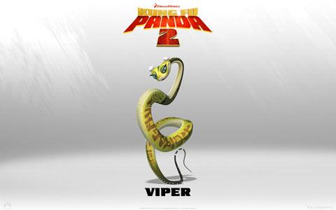 Kung Fu Panda: Viper
