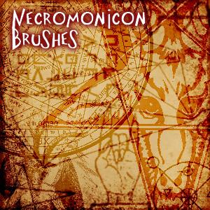 Necromonicon brushes
