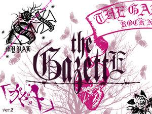 The Gazette brush pack