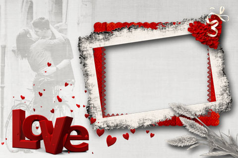 Romantic Love Photoshop Tutorials And Add Ons Everything For