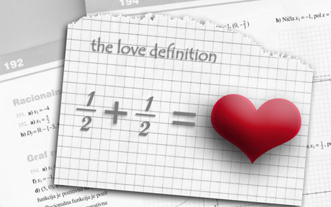 The love definition wallpaper