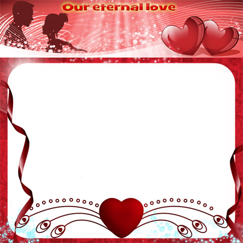 Eternal love | Photoshop Tutorials and Add-ons, Everything for Photoshop