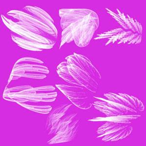 Fractal_Wings_brushes