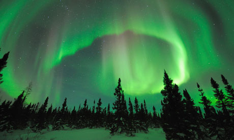 Aurora_northern-lights