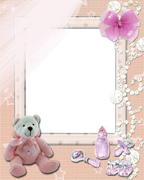 Little sweetheart kids photo frame